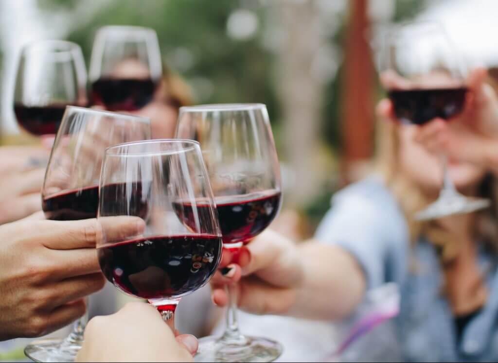 fattori di rischio di infertilità alcol