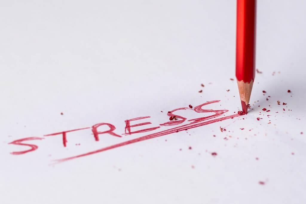 fattori di rischio di infertilità stress