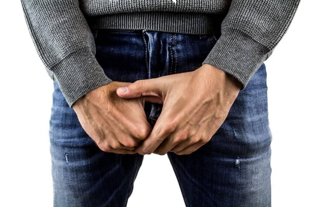 cause dell'infertilità maschile patologie