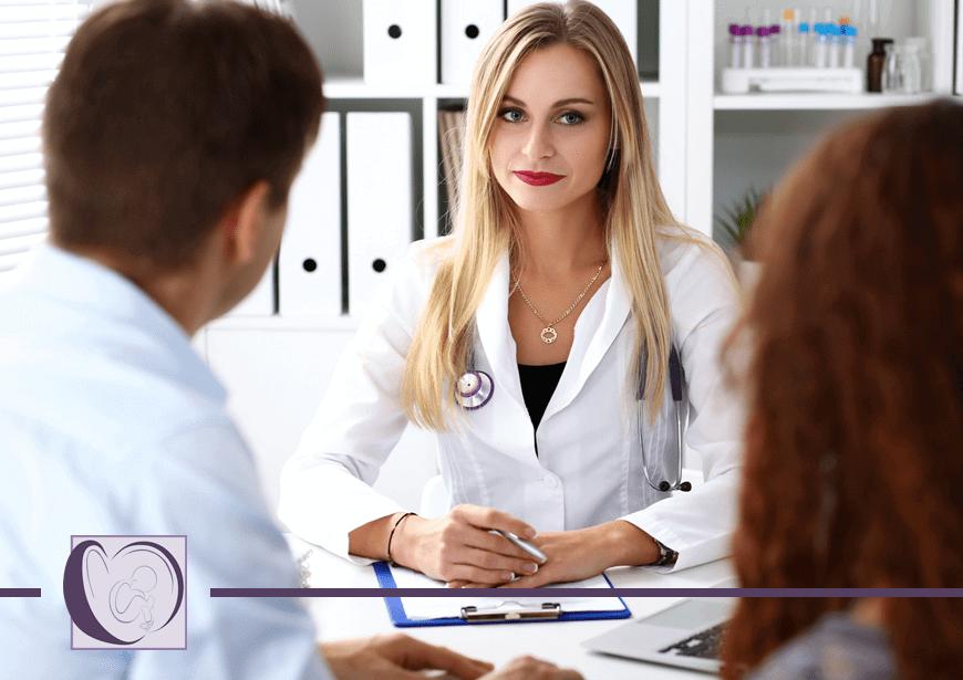 rivolgersi a uno specialista di fertilità consulto