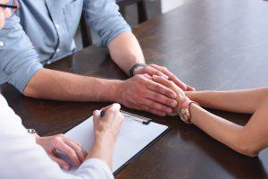 consulenza psicologica nel percorso di PMA